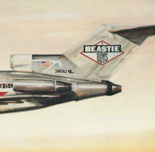 Licensed To Ill von Beastie Boys