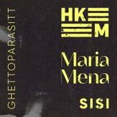 Ghettoparasitt by Maria Mena