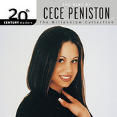 20th Century Masters: The Millennium Collection: Best of CeCe Peniston by CeCe Peniston