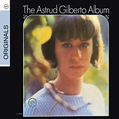 The Astrud Gilberto Album by Astrud Gilberto