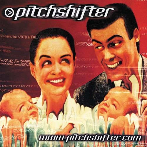 Www.Pitchshifter.Com by Pitchshifter