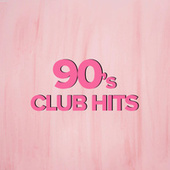 90's Club Hits de Various Artists