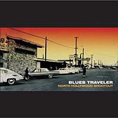 North Hollywood Shootout de Blues Traveler