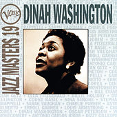 Verve Jazz Masters 19:  Dinah Washington by Dinah Washington