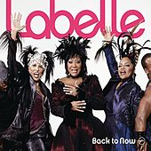 Back To Now de Labelle