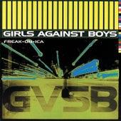Freak*On*Ica de Girls Against Boys