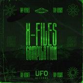 X-Files Compilation de Various Artists