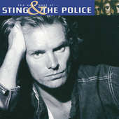 The Very Best Of Sting And The Police von Sting