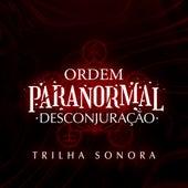 Ordem Paranormal: Desconjuração (Trilha Sonora) de Sasha Grey as Wife