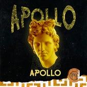 Apollo de SadxSenpai