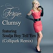 Clumsy (Collipark Remix) by Fergie