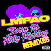 Sorry For Party Rocking de LMFAO