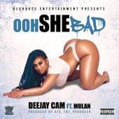 OohSheBad by DJ Cam