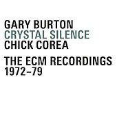 Crystal Silence - The ECM Recordings 1972-1979 by Various Artists