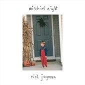 Mischief Night by Nick Jorgensen