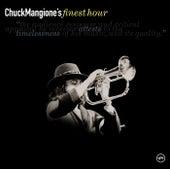 Chuck Mangione: Finest Hour by Chuck Mangione