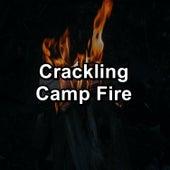 Crackling Camp Fire von Yoga Flow