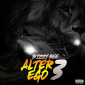 Alter Ego 3 by The Real Mr.James