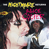 The Nightmare Returns de Alice Cooper