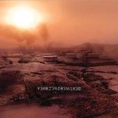 Y34RZ3r0r3mix3d by Nine Inch Nails