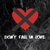 Don't Fall In Love de Grego