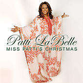 Miss Patti's Christmas by Patti LaBelle