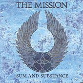 Sum And Substance di The Mission U.K.
