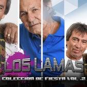 Colección de Fiesta (Vol. 2) de Los Lamas