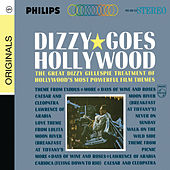Dizzy Goes Hollywood von Dizzy Gillespie