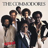 The Ultimate Collection: The Commodores by The Commodores