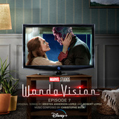 WandaVision: Episode 7 (Original Soundtrack) von Kristen Anderson-Lopez
