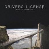 Drivers License van Mareks Radzevics