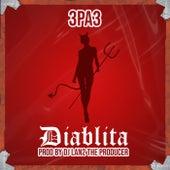 Diablita by 3 Pa 3