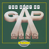 The Best Of The Gap Band de The Gap Band