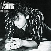 Live Tour '85 by Alain Bashung