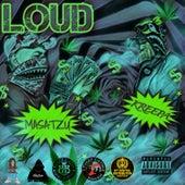 Loud (feat. Masatzu) de Kreepa