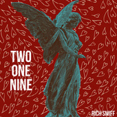 TWO ONE NINE by Rich Smiff