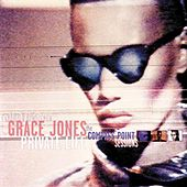 Private Life: The Compass Point Years by Grace Jones