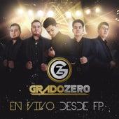 En Vivo FP de Grupo Grado Zero