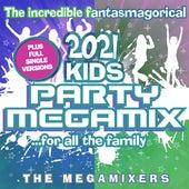 Kids Party Megamix von The Megamixers