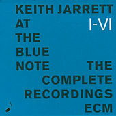 At The Blue Note by Keith Jarrett