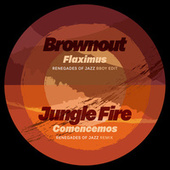 Renegades of Jazz Remixes by Brownout