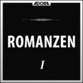 Romanzen, Vol. 1 by Badische Staatskapelle