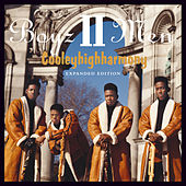 Cooleyhighharmony - Expanded Edition by Boyz II Men