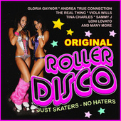 Original Roller Disco by Various Artists