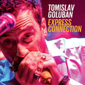 Express Connection by Tomislav Goluban