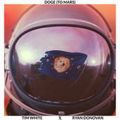Doge (To Mars) by Tim White