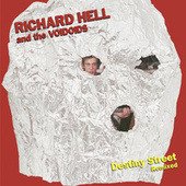 Destiny Street Remixed de Richard Hell & The Voidoids