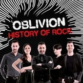 History of Rock by Oblivion