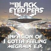 Invasion Of I Gotta Feeling - Megamix E.P. von Black Eyed Peas